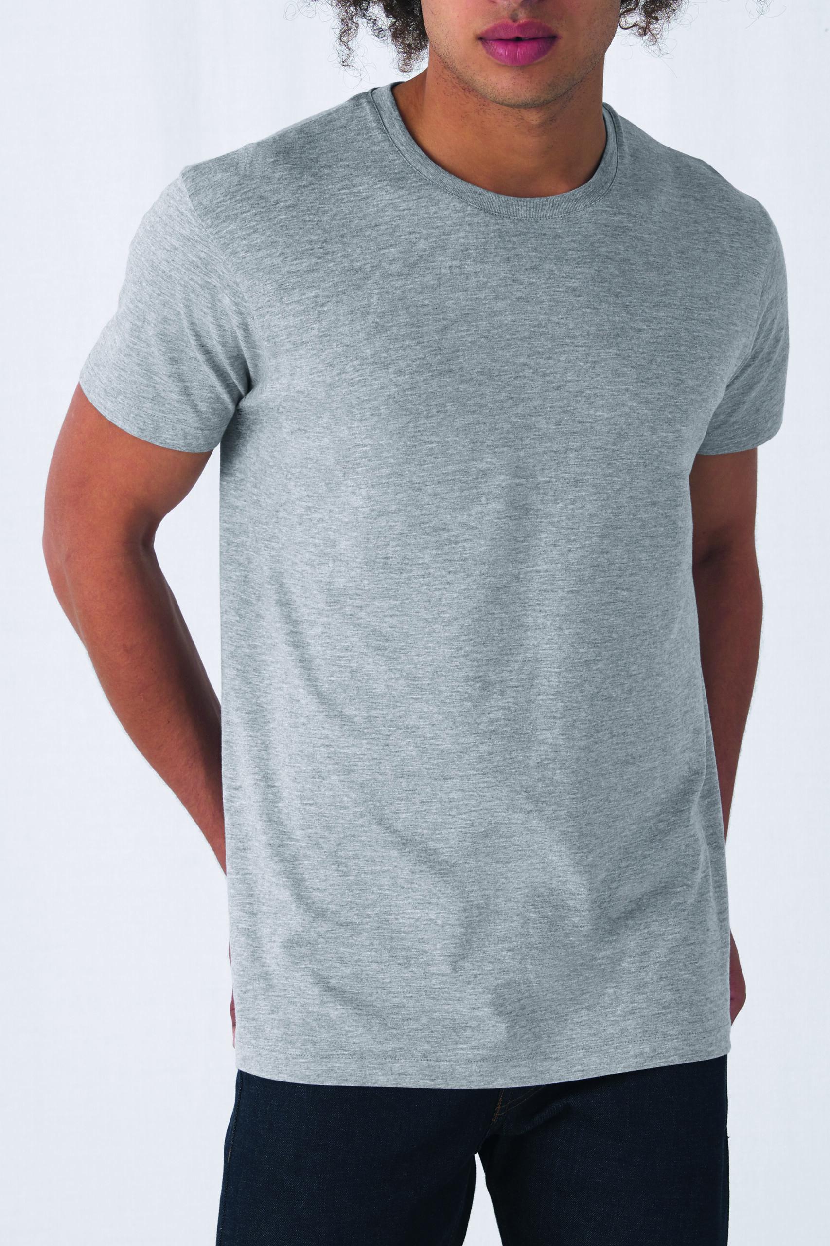 Økologisk, Fair Wear Og Oekotex T-shirt Unisex I En 145g Kvalitet [ BCTU01B]