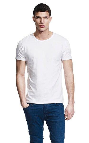 Herre T-shirt I En 150g/m2 Kvalitet [N11]