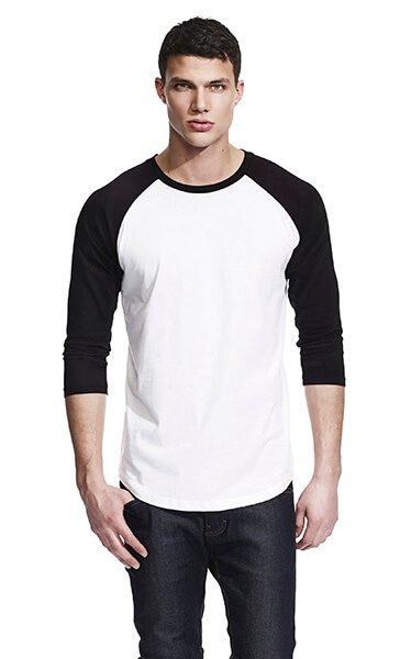 Herre T-shirt I En 150g/m2 Kvalitet [N22]