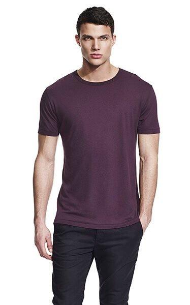 Herre T-shirt I En 150g/m2 Kvalitet [N45]