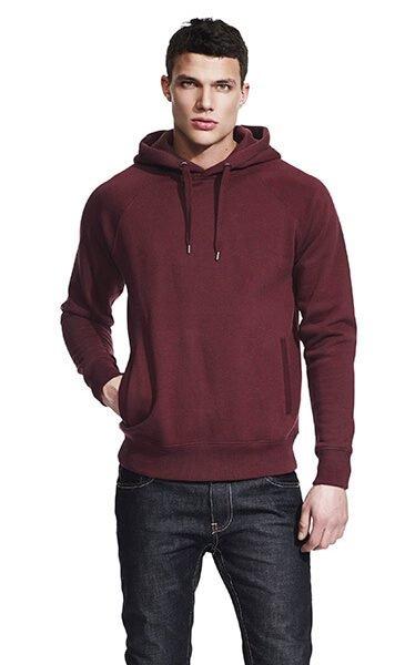 Herre Sweatshirt I En 320g/m2 Kvalitet [N50P]