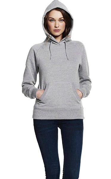 Kvinde Sweatshirt I En 320g/m2 Kvalitet [N53P]