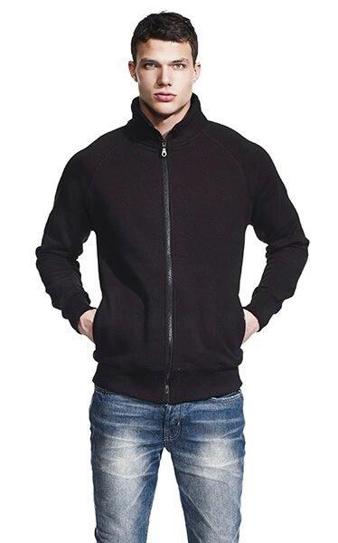 Herre Sweatshirt I En 280g/m2 Kvalitet [N56]