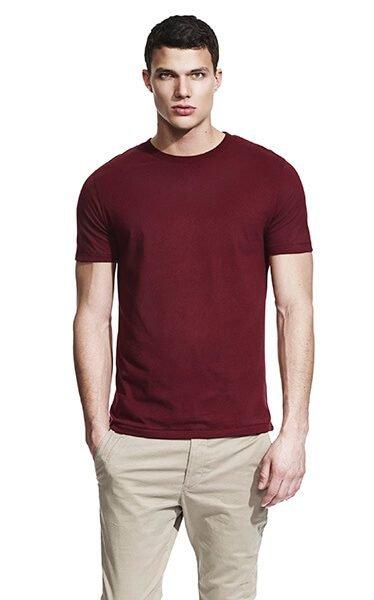 Herre T-shirt I En 175g/m2 Kvalitet [N81]