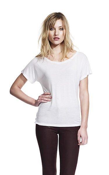 Tunika T-shirt I En 120g/m2 Kvalitet [N90]
