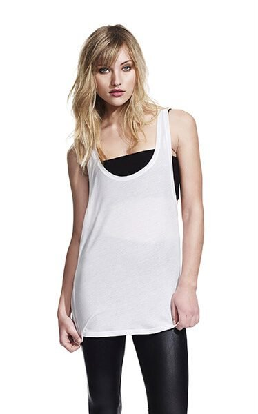 T-shirt Til Kvinder I En 120g/m2 Kvalitet [N92]