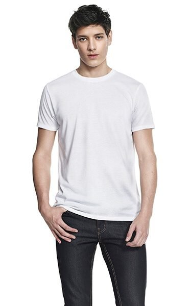Unisex T-shirt I En 170g/m2 Kvalitet [NS01]