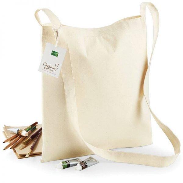 Økologisk Mulepose I 170g Kvalitet